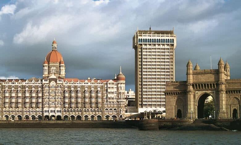 Threat to blow up Mumbai's Taj Hotel, security tightened