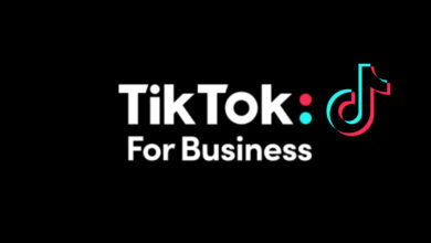 Photo of 'TikTok For Business' launched for marketers