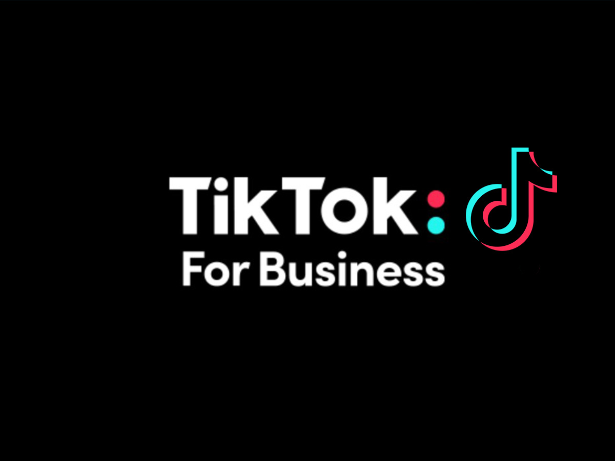 'TikTok For Business' launched for marketers