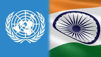 Photo of India elected to UN Security Council in first-of-its-kind election