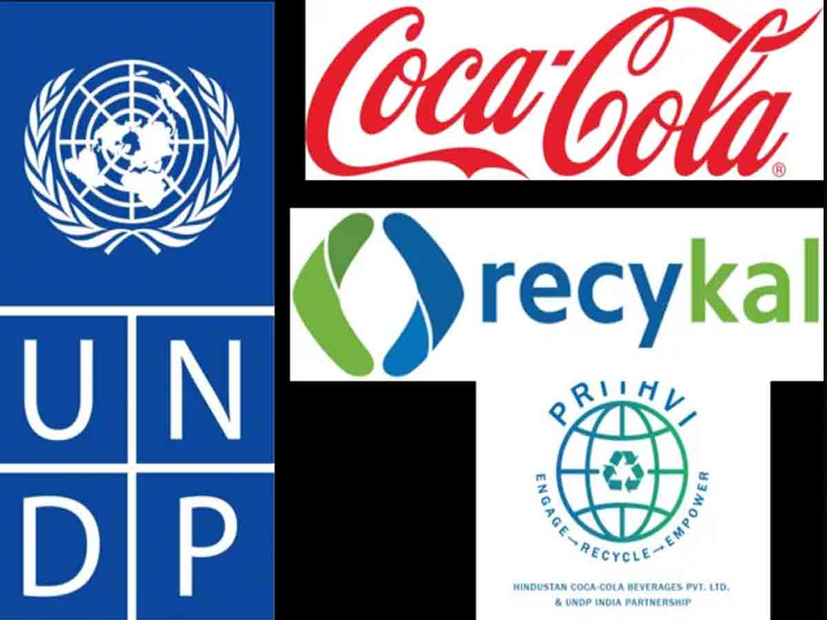 Recykal announces its partnership with UNDP-HCCB