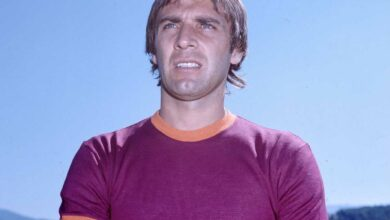 Photo of Former Milan and Italy forward Pierino Prati passes away