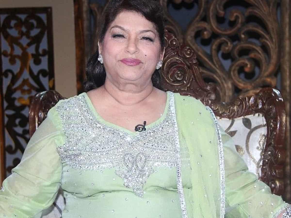 aroj Khan hospitalised with breathing issues, tests COVID negative