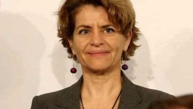 Photo of Israel appoints first female ambassador to Egypt