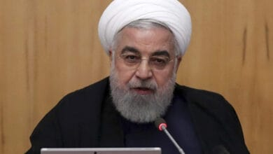 Photo of It's the best time for apology says Hassan Rohani to America