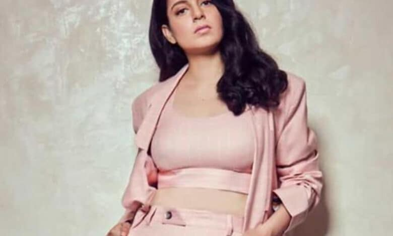 Kangana urges fans not to fall for cheap Chinese products