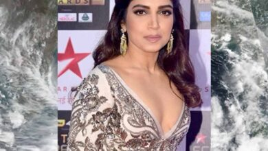 Photo of Bhumi Pednekar: Climate change still not considered a real issue