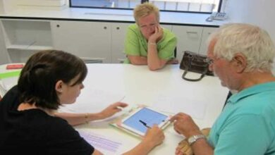 Photo of Awareness is key to Aphasia Rehabilitation!