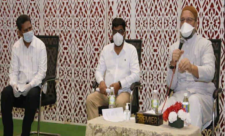 38 Tablighi Jamaat members to donate plasma after COVID recovery