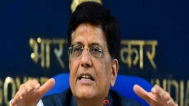 Photo of Govt to identify electronic items for export thrust: Goyal