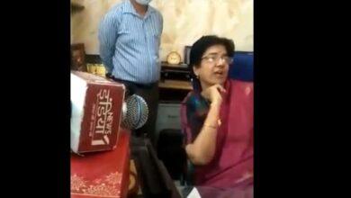 Photo of IMPAR demands action against doctor who calls Tablighis 'terrorists'