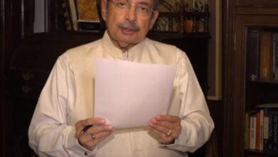 Photo of Govt levels sedition charge against senior journalist Vinod Dua