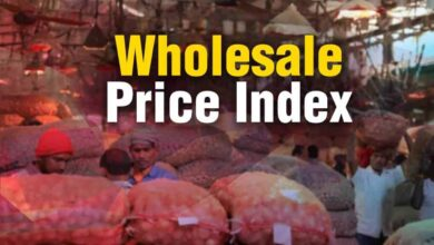 Photo of WPI inflation falls 3.21% in May, but food prices rise