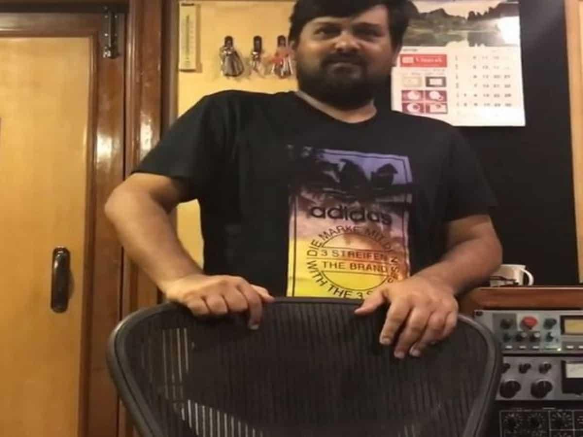 साजिद के लिए वाजिद खान ने हॉस्पिटल में गाया था गाना, वायरल हो रहा वीडियो 4