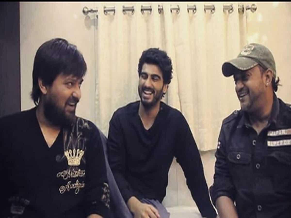 साजिद के लिए वाजिद खान ने हॉस्पिटल में गाया था गाना, वायरल हो रहा वीडियो 1