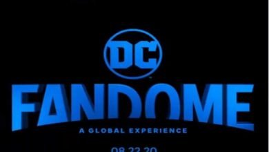 Photo of Warner Bros. to host global digital event, DC FanDome, in August
