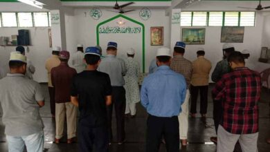 Photo of Mosques gearing up to 'unlock' in Hyderabad