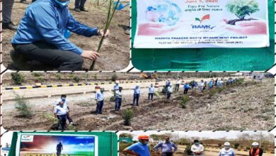 Ramky enviro strengthens commitment to environment
