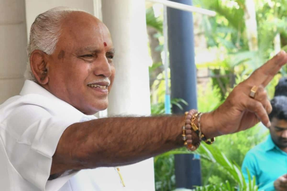 BJP High Command ignores Yediyurappa, springs surprise
