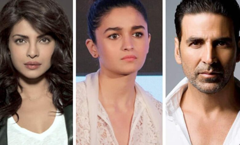 Cyclone Nisarga: Bollywood celebs ask people to stay safe