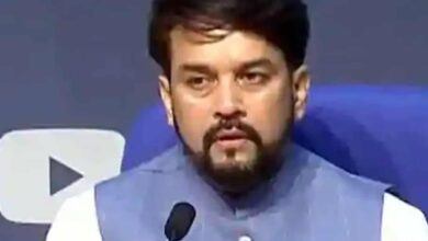Photo of NDA will form government in Bihar: Anurag Thakur