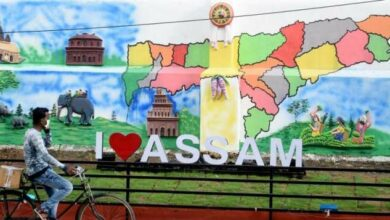 Photo of Assam to clamp lockdown in Guwahati, night curfew in entire state