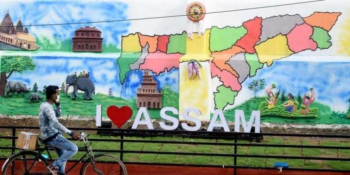 Assam to clamp lockdown in Guwahati, night curfew in entire state