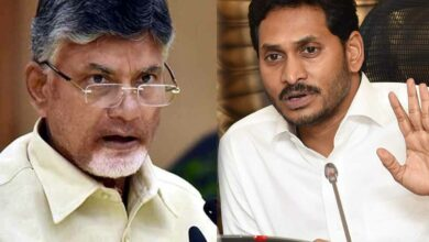 Photo of SC Judge, Justice Ramana, five others are against me, alleges CM Jagan Reddy