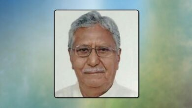 Photo of After Gulzar Dehlvi, another light has gone out — Bandhu Gupta