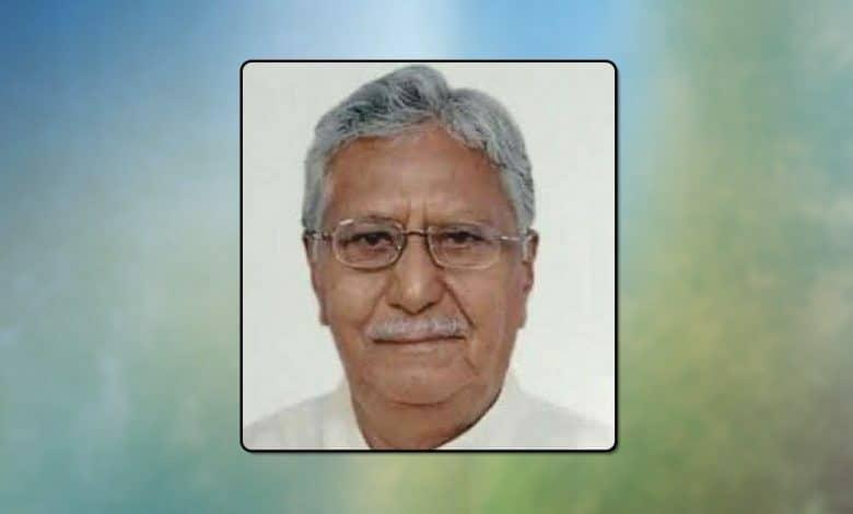 After Gulzar Dehlvi, another light has gone out — Bandhu Gupta