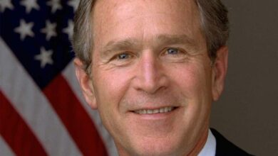 Photo of India is China's next target after United States: George W Bush