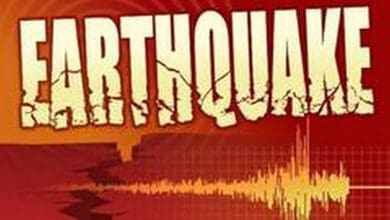 Photo of 3.5 magnitude quake hits Assam