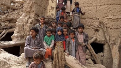 Half of world's children affected by violence: UN report
