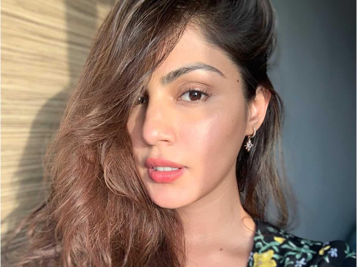 girlfriend of Sushant Singh