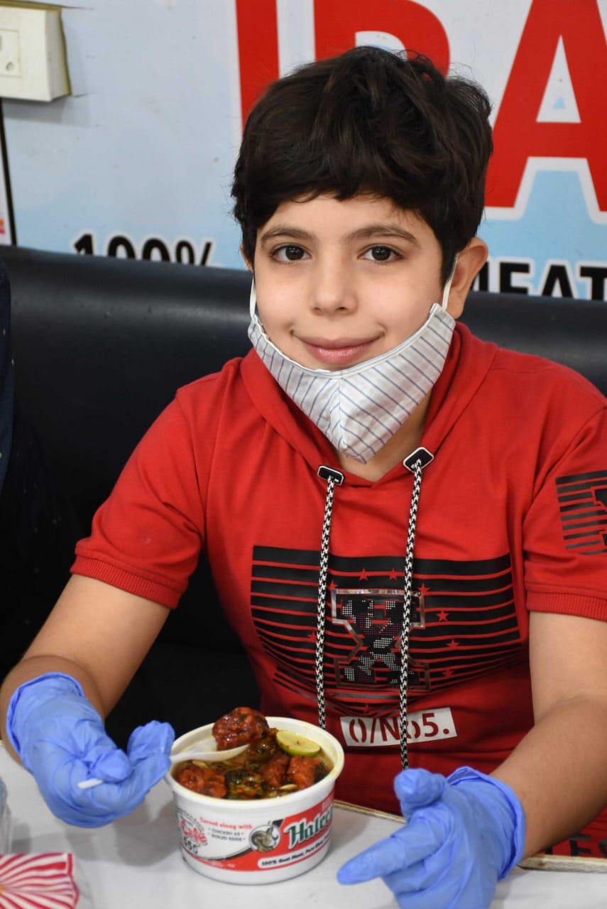 Restaurants fulfill Haleem-lovers unfulfilled culinary demands