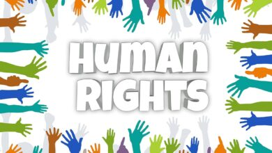 Photo of Religion and universal human rights