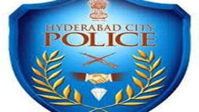 Photo of 20 cops at single PS in Hyderabad test positive of COVID-19