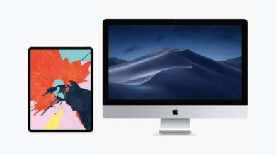 Photo of New iMac, 10.8-inch iPad Air coming in 2nd half this year:Report