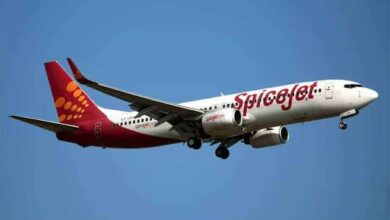 Photo of SpiceJet adds Kyrgyzs Egypt to its international cargo network