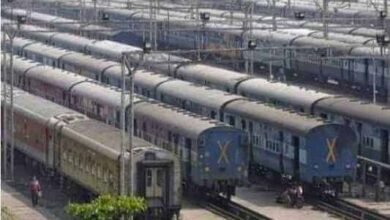 Photo of Restriction in number of stoppages for trains running through AP