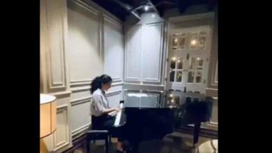 Photo of Here's why Kangana Ranaut started playing the piano