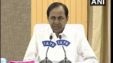 Photo of Govt ready to provide treatment if COVID-19 cases surge: KCR