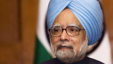 Photo of Country has lost one of its greatest leaders: Manmohan Singh