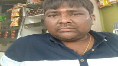Photo of Hyderabad: Missing COVID-19 patient found dead at hospital