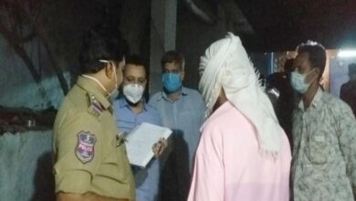 Photo of Hyderabad: Man murders two sisters, injures third in Barkas