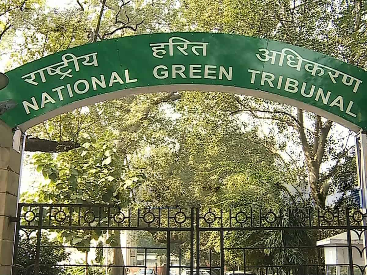 national green tribunal NGT