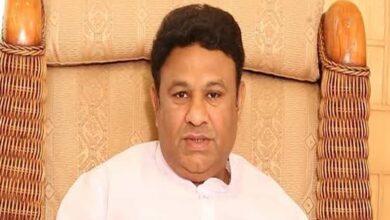 Photo of MLA Ganesh Gupta tests positive, total three TRS MLAs got virus