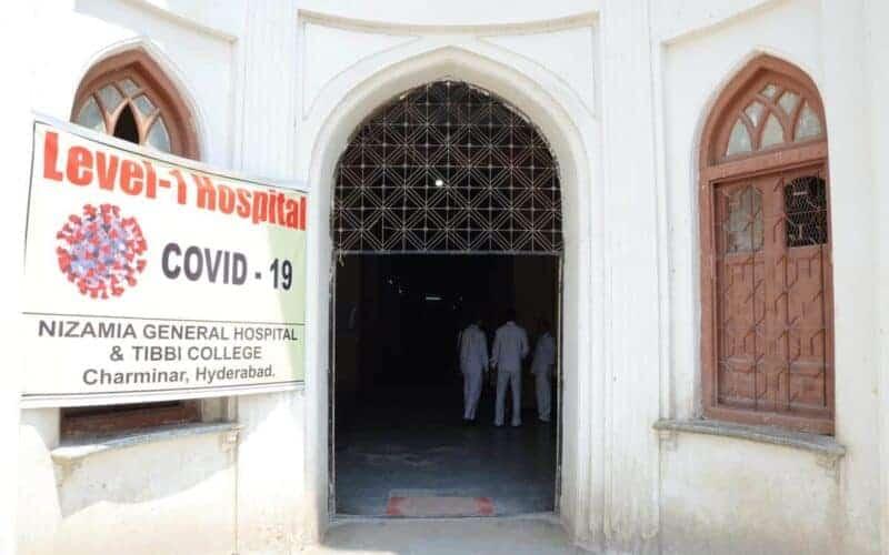 Unwise to ignore Unani for corona treatment: Researchers
