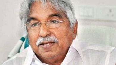 Photo of Congress in Kerala warms up as Chandy gets more active