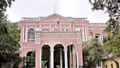 Photo of Paigah Palace: Is TS planning to lease heritage building?